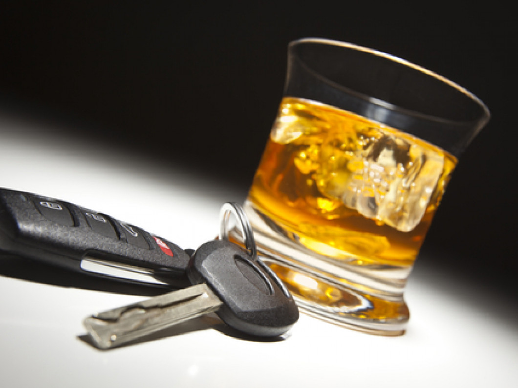 Alcohol and Cars Don't Mix Well Don't Let a DUI Charge Ruin Your Life
